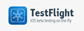 TestFlight » iOS beta testing on the fly