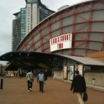 Earls Court 2