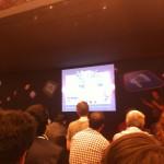 Atari Arcade pres at Developer Zone at Apps World