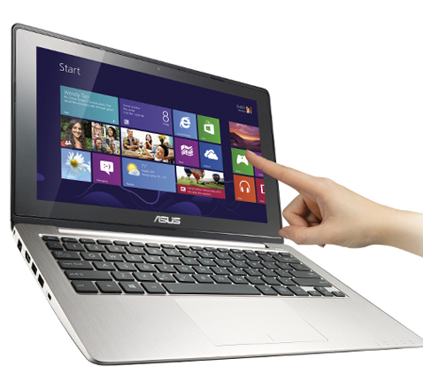 ASUS S200E Laptop - Windows 8