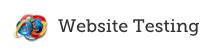 Website Testing