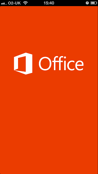 how to download office 365 on ipad