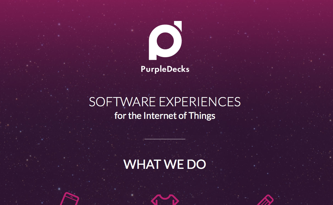 PurpleDecks-homepage