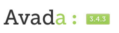 Avada3.4.3