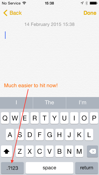 iOS8-Keyboard-After-Changes