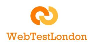 WebTestLondon.com logo