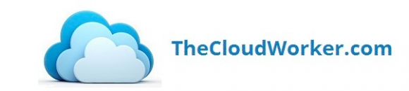 TheCloudWorker.com