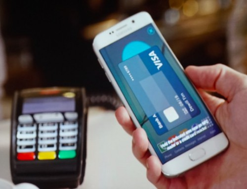 Mobile Payments: Samsung Pay