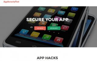 AST-homepage