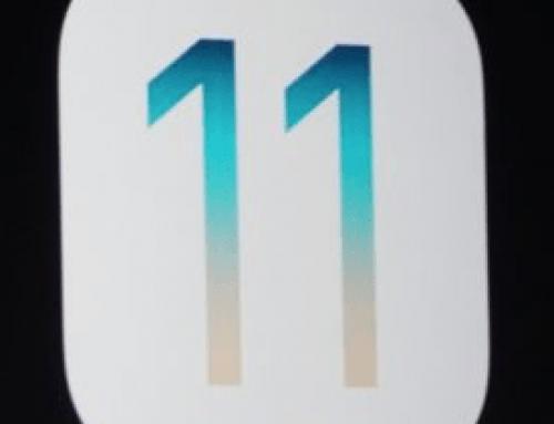 iOS 11 info