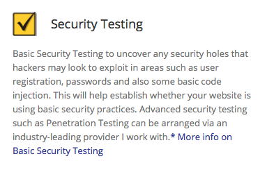 Security-Testing