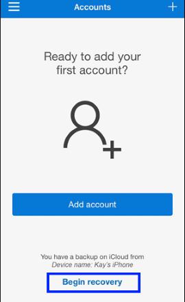 MS-Auth-app